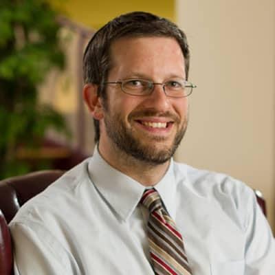 Ben Schneider-Bankruptcy Attorney