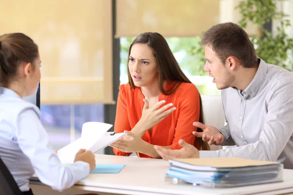 filing for divorce together with a chicago divorce lawyer